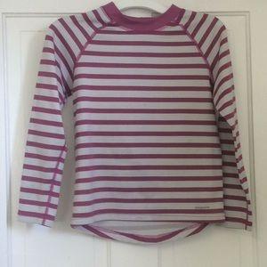 Patagonia base layer shirt